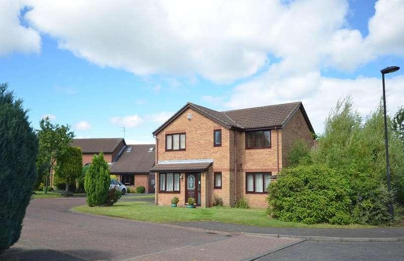 4 Bedrooms House for sale in Whitebridge Park
