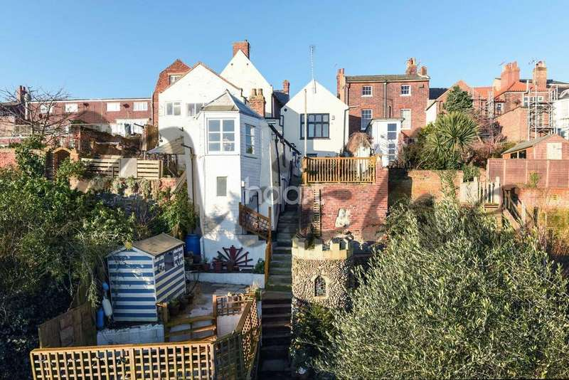 5 Bedrooms Terraced House for sale in High Street, Lowestoft