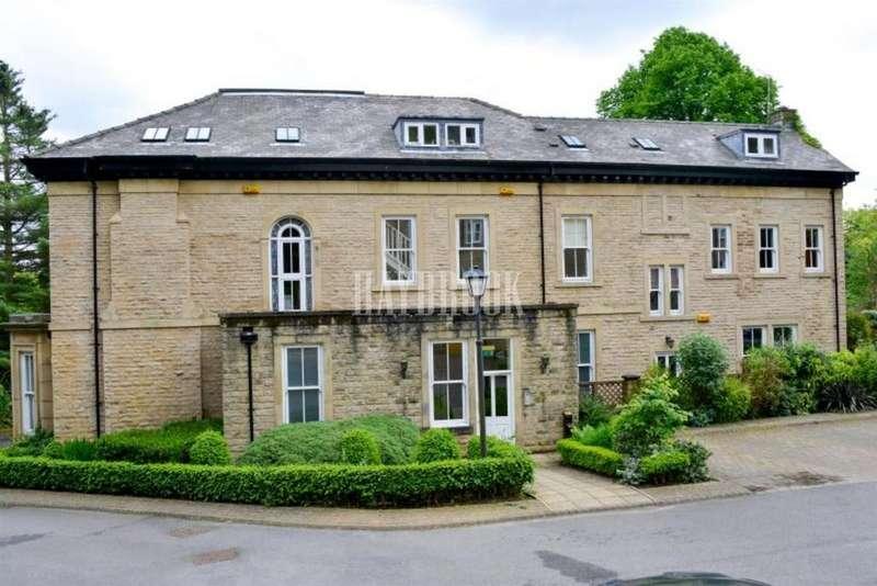 4 Bedrooms Flat for sale in Ranmoor