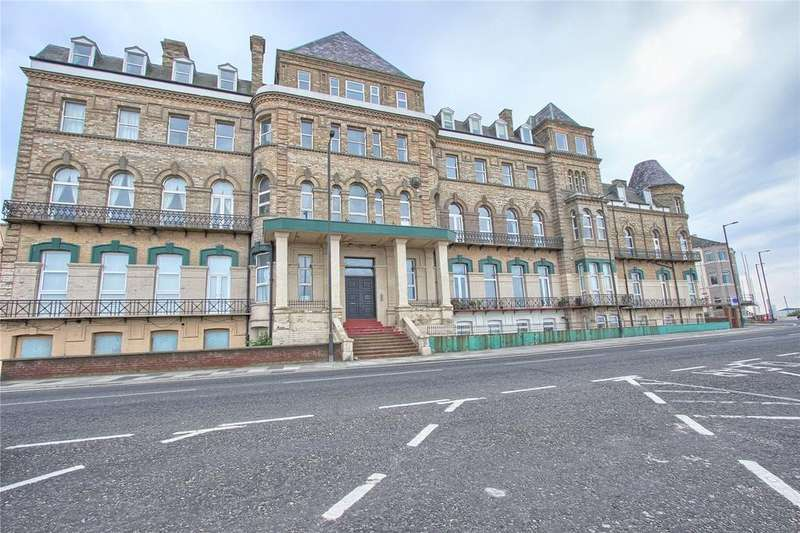 4 Bedrooms Flat for sale in Regency Mansions, Newcomen Terrace