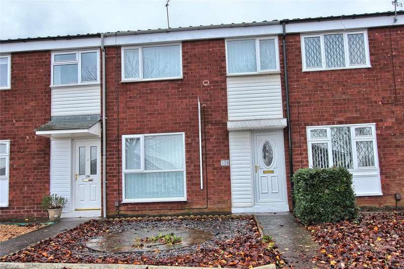 3 Bedrooms Terraced House for sale in Bankfields Road, Bankfields