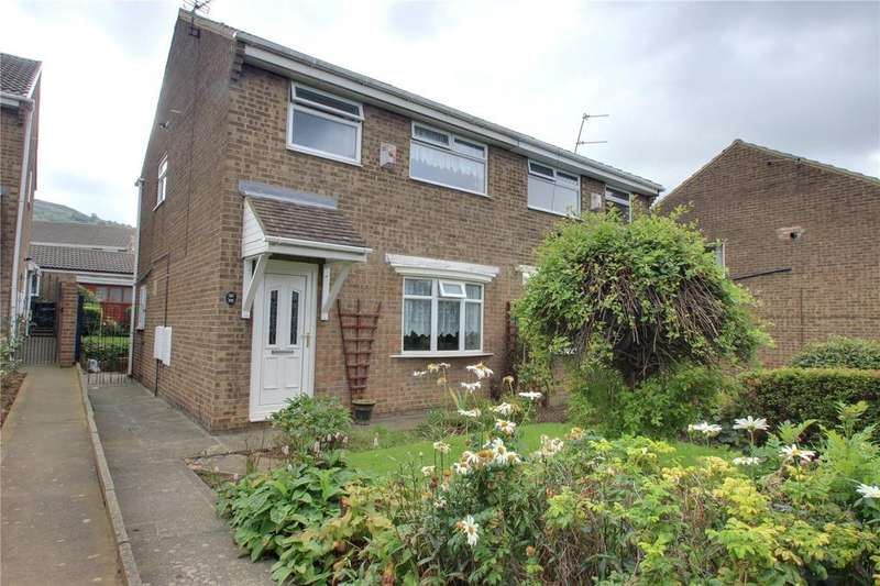 3 Bedrooms Semi Detached House for sale in Meadowgate, Eston