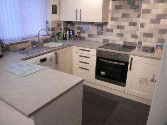 2 Bedrooms Semi Detached House for sale in Rafter Avenue, Bootle, Merseyside, L20