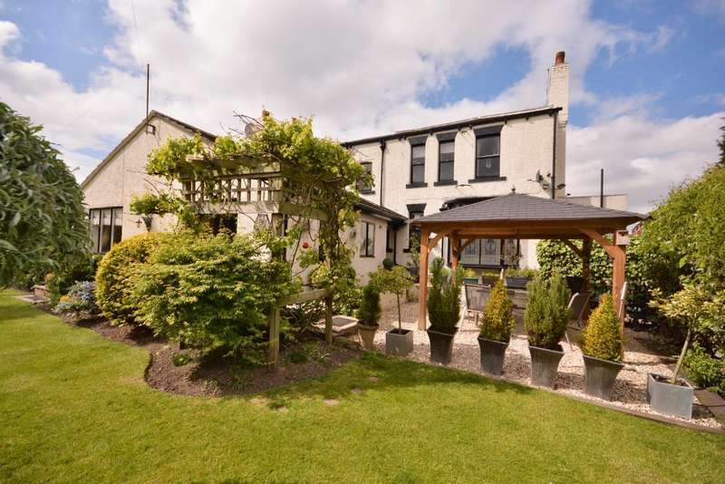 4 Bedrooms House for sale in East Wing, Durkar House, Durkar Lane, Durkar, Wakefield, West Yorkshire