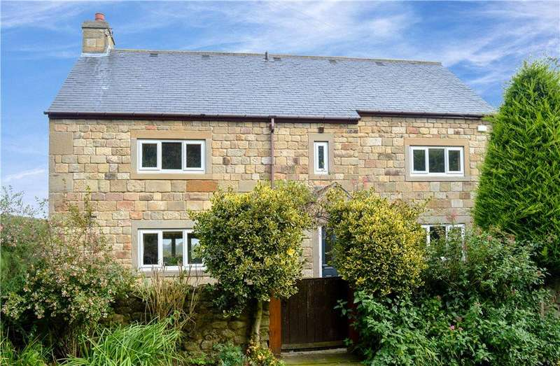 6 Bedrooms Detached House for sale in Johns Stone, High Ellington, Ripon