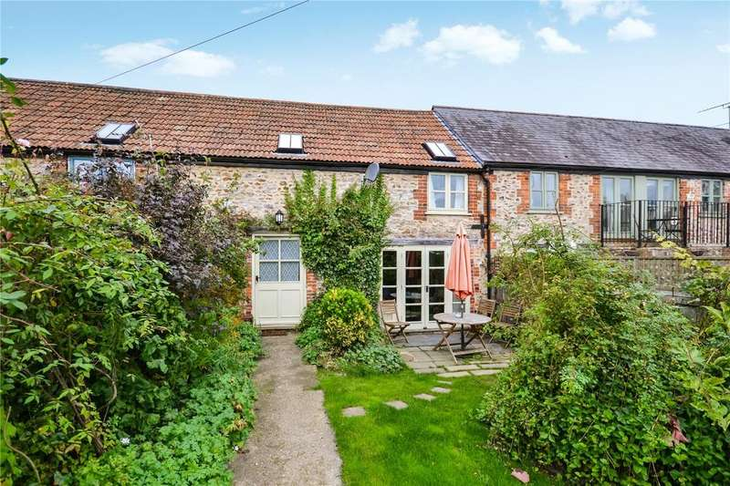 2 Bedrooms House for sale in Chard Junction, Chard, Somerset, TA20