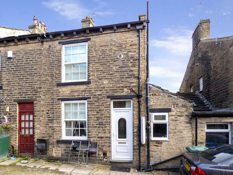 1 Bedroom Unique Property for sale in Albert Street, Wilsden, Bradford, West Yorkshire