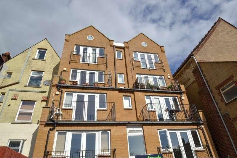 1 Bedroom Flat for sale in Victoria Street, Ventnor