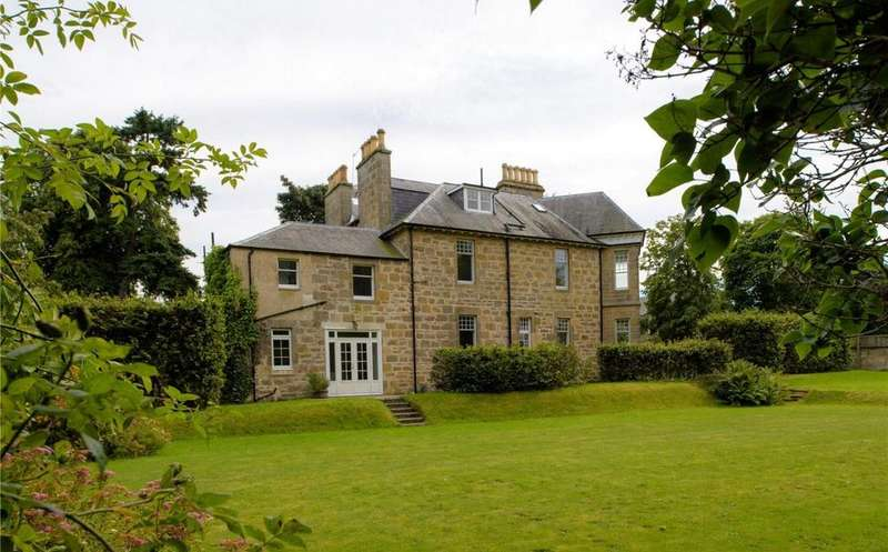 8 Bedrooms Unique Property for sale in Seaton House, 57 Seabank Road, Nairn, Morayshire, IV12