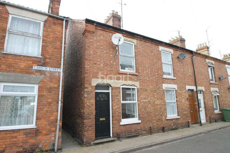 3 Bedrooms End Of Terrace House for sale in Cannon Street
