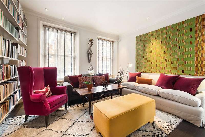 3 Bedrooms House for sale in Old Church Street, London