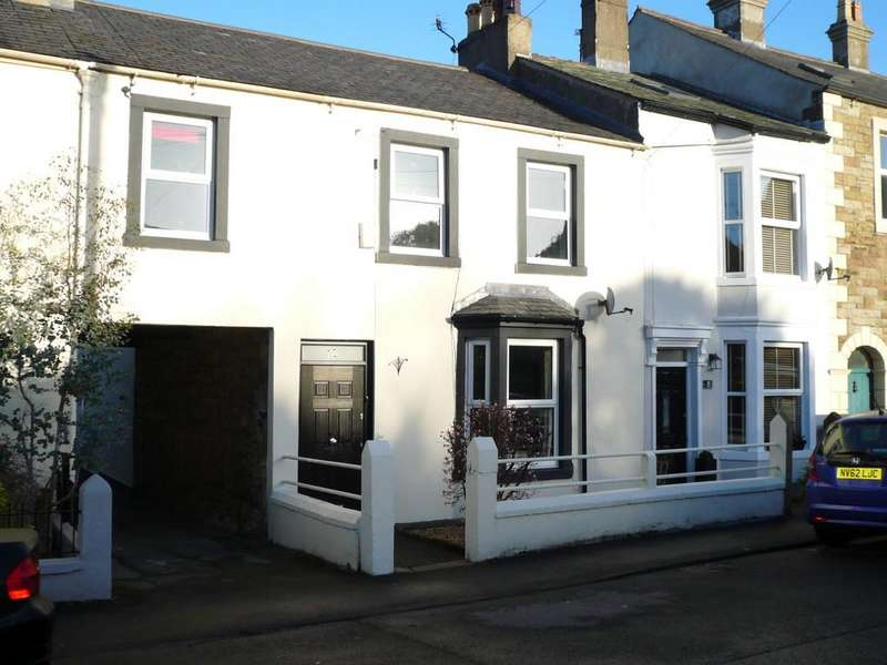 4 Bedrooms Town House for sale in Brigham Road, Cockermouth