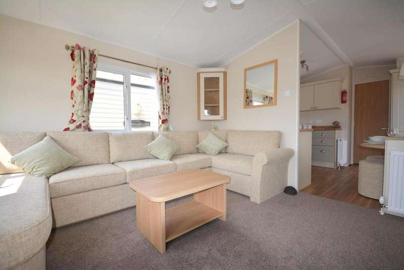 2 Bedrooms Mobile Home for sale in Thorness Bay, Cowes