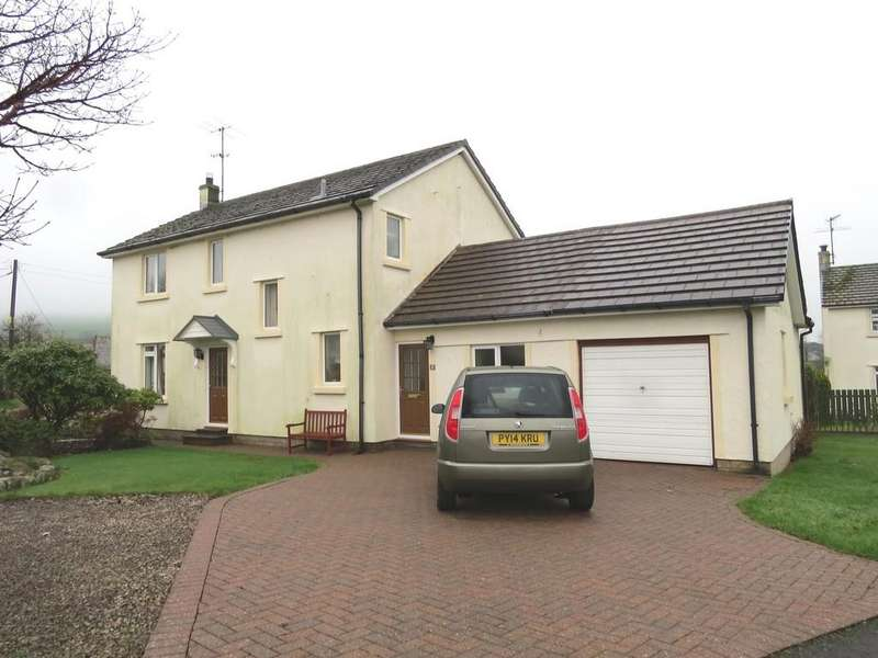 4 Bedrooms Detached House for sale in Haile, Egremont, Cumbria
