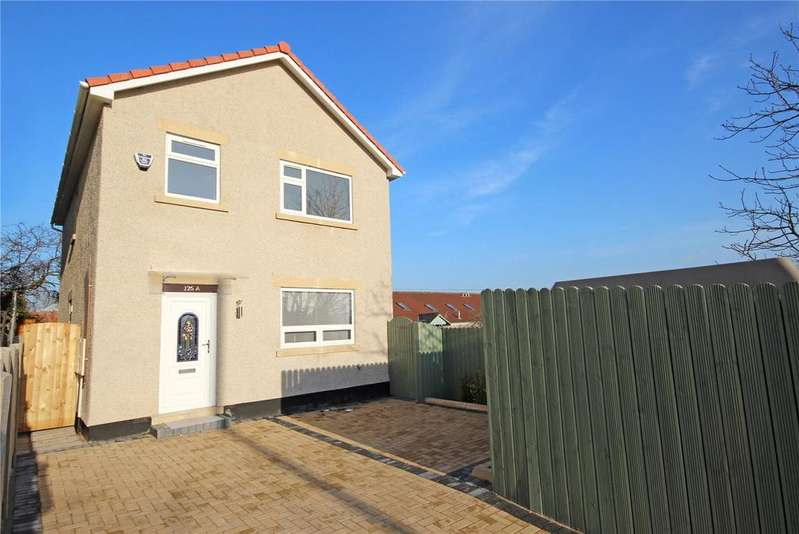 3 Bedrooms Detached House for sale in St. Andrews Road, Montpelier, Bristol, BS6