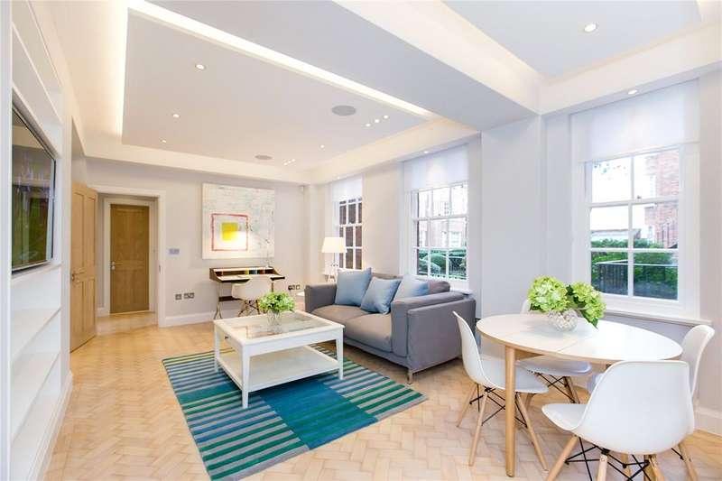 1 Bedroom Flat for sale in Kensington Park Road, Notting Hill, London