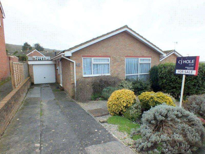 3 Bedrooms Detached Bungalow for sale in Vereland Road, Hutton, North Somerset, BS24