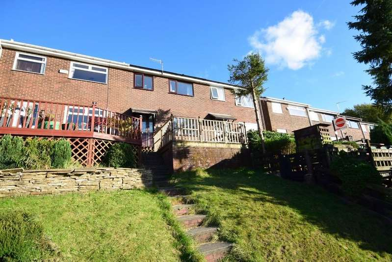3 Bedrooms Mews House for sale in Ainsdale Drive, Whitworth