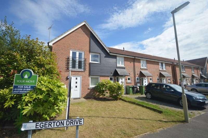 1 Bedroom Property for sale in Hewitt Road, Basingstoke, RG24