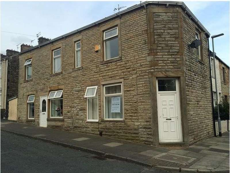 6 Bedrooms Terraced House for sale in Property Investment Portfolio in Burnley Great Harwood