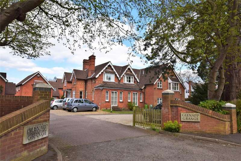 1 Bedroom Retirement Property for sale in Glenapp Grange, West End Road, Mortimer, Berkshire, RG7
