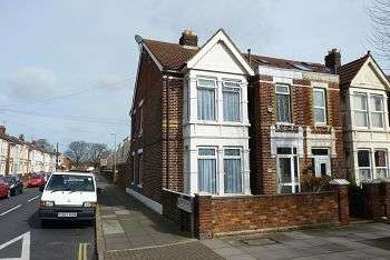 4 Bedrooms House for sale in Kirby Road, North End, Portsmouth, PO2 0PP