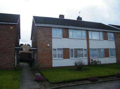 2 Bedrooms Maisonette Flat for sale in Lazy Hill, Birmingham, West Midlands