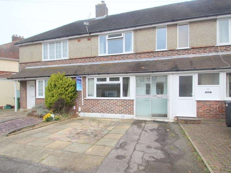 3 Bedrooms Terraced House for sale in Cliffe Avenue, Southampton