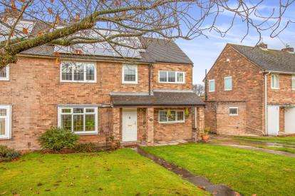 4 Bedrooms Semi Detached House for sale in Dodney Drive, Lea, Preston, Lancashire