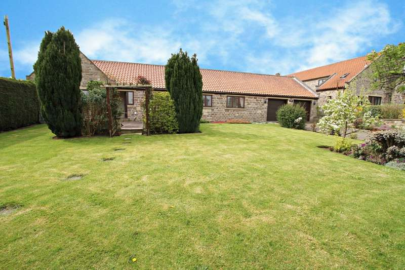 4 Bedrooms Detached Bungalow for sale in Kiveton Lane, Todwick, Sheffield