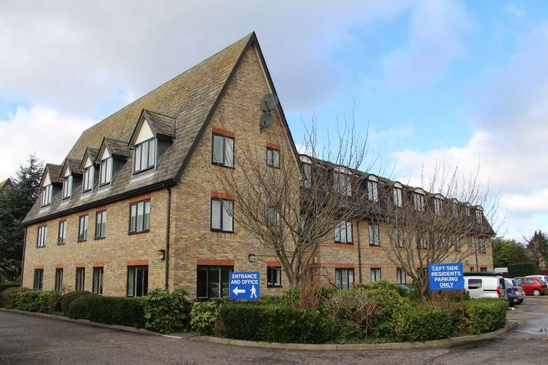 1 Bedroom Flat for sale in Ash Grove, Burwell