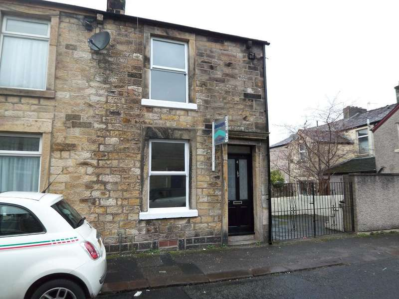 1 Bedroom Terraced House for sale in Garnett Street, Lancaster, LA1 3PN