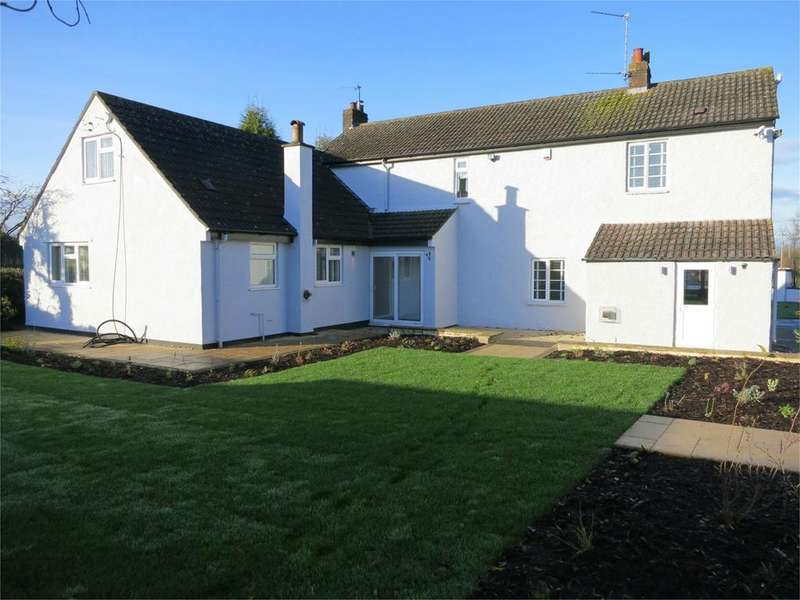 5 Bedrooms Detached House for rent in Gloucester Road, Almondsbury, Bristol, Gloucestershire, BS32