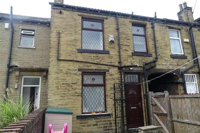 1 Bedroom Terraced House for sale in Oddy Street, Bradford, West Yorkshire, BD4