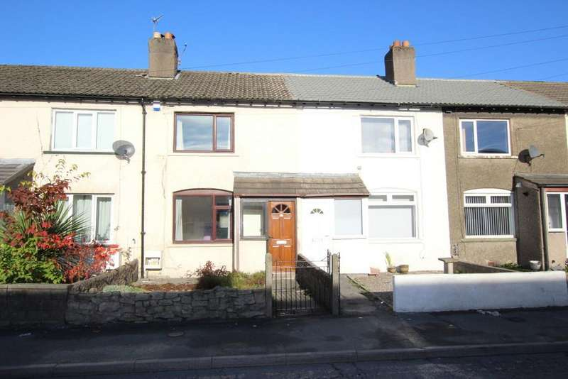 2 Bedrooms Terraced House for sale in 26 Sandylands Road