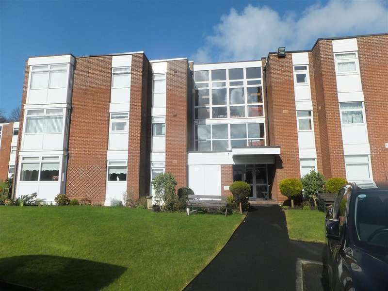 2 Bedrooms Apartment Flat for sale in Meade Close, Rainhill, Prescot
