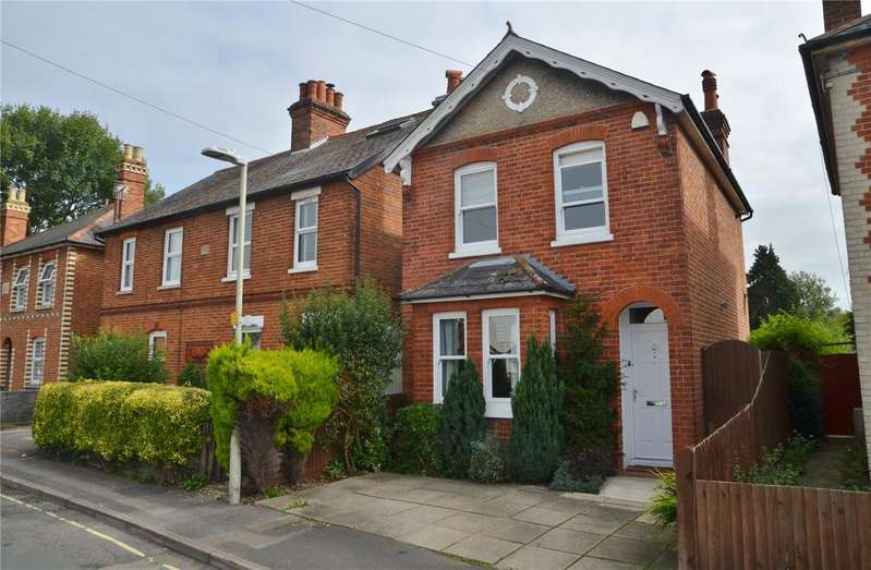 2 Bedrooms Detached House for sale in Blossom Lane, Theale, Reading, Berkshire, RG7