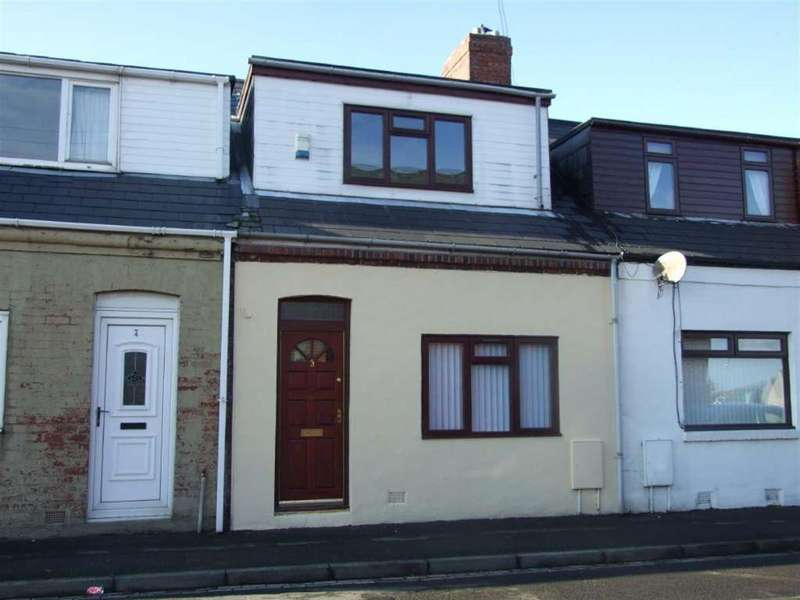 3 Bedrooms Terraced House for sale in Bradley Terrace, Easington Lane
