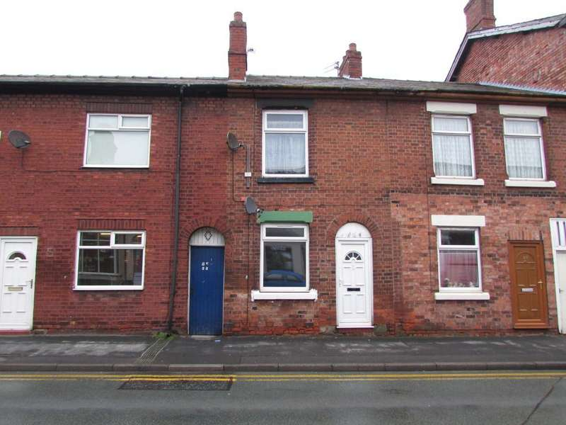 1 Bedroom Flat for sale in Station Road, Northwich