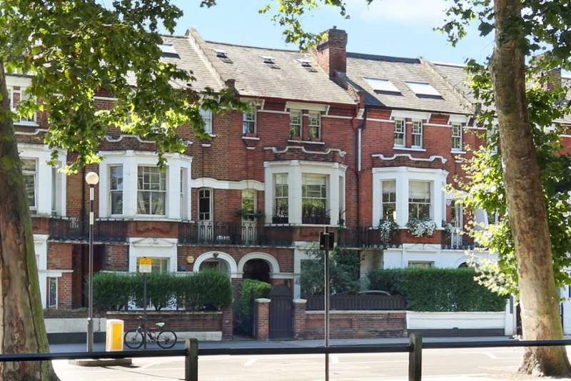 5 Bedrooms Terraced House for sale in New Kings Road, Fulham/Parsons Green, London, SW6