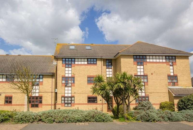 2 Bedrooms Apartment Flat for sale in Shoreham Beach