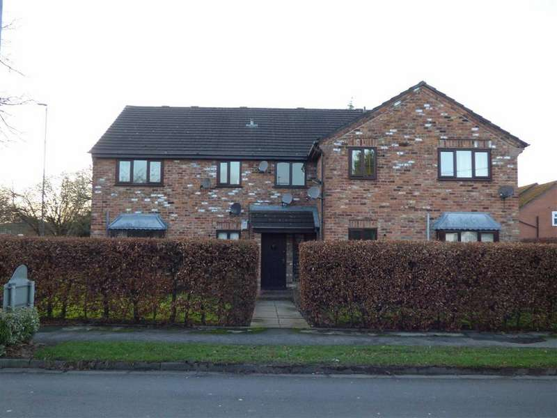 1 Bedroom Apartment Flat for sale in Lincoln Road, Wilmslow, Cheshire