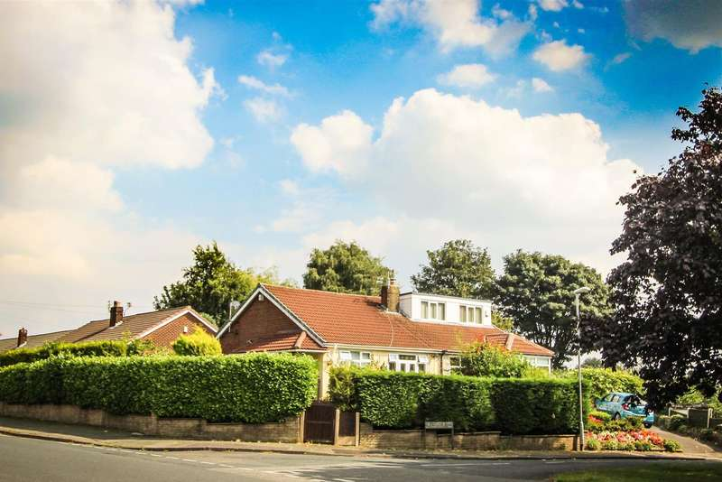 2 Bedrooms Bungalow for sale in Gloucester Road, Middleton, M24