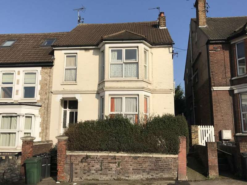 8 Bedrooms Semi Detached House for sale in Hayle Road, Maidstone