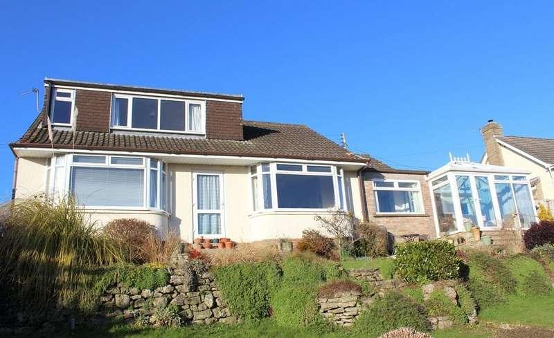 4 Bedrooms Detached House for sale in Back Lane, Downside