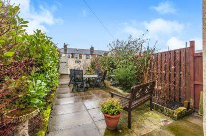 3 Bedrooms Terraced House for sale in Pritchard Street, Burnley, Lancashire