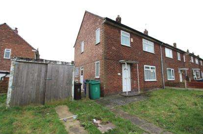 3 Bedrooms Semi Detached House for sale in Oatlands Road, Manchester, Greater Manchester