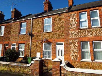 3 Bedrooms Terraced House for sale in Hunstanton, Kings Lynn, Norfolk