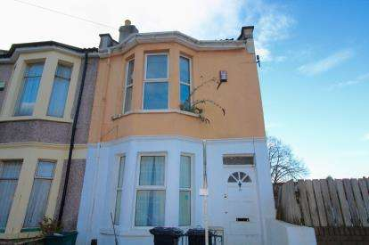 1 Bedroom Flat for sale in Highbury Road, Bedminster, Bristol
