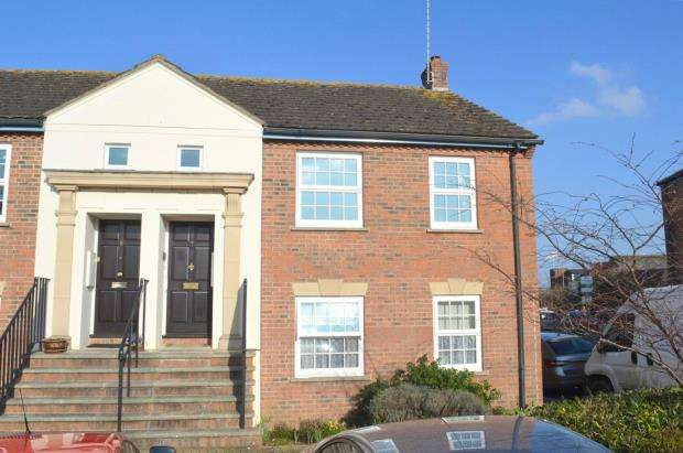 2 Bedrooms Parking Garage / Parking for sale in Eastgate Gardens, Taunton, Somerset